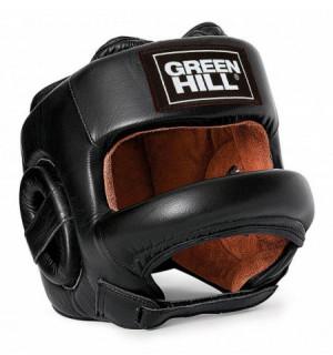 Боксерські шолома