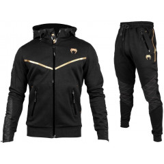 Спортивный костюм Venum Laser Evo Black/Gold