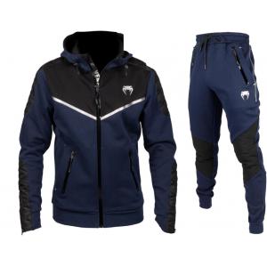 Спортивный костюм Venum Laser Evo Navy/Silver