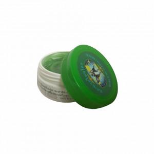 Зелёный Тайский бальзам Муай Тай