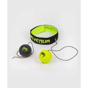 Файтбол для бокса Venum Reflex Ball