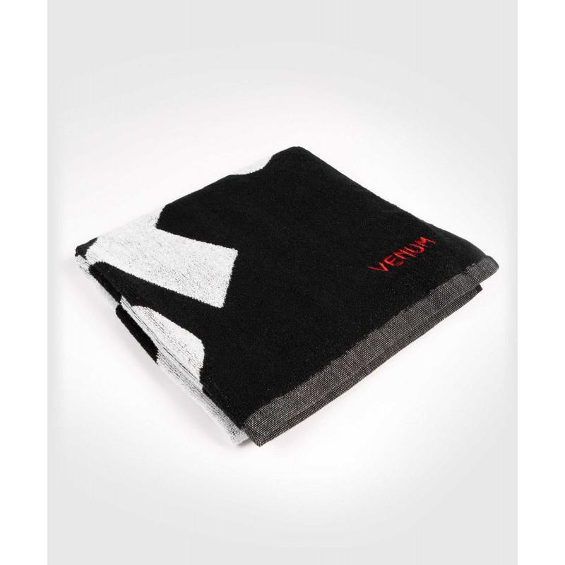 Рушник UFC Venum Authentic Fight Week Towel (02156) фото 4
