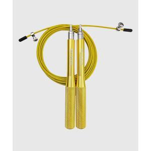 Скакалка Venum Thunder Evo Jump Rope Gold