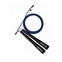 Скакалка швидкісна Power System 4033 Blue