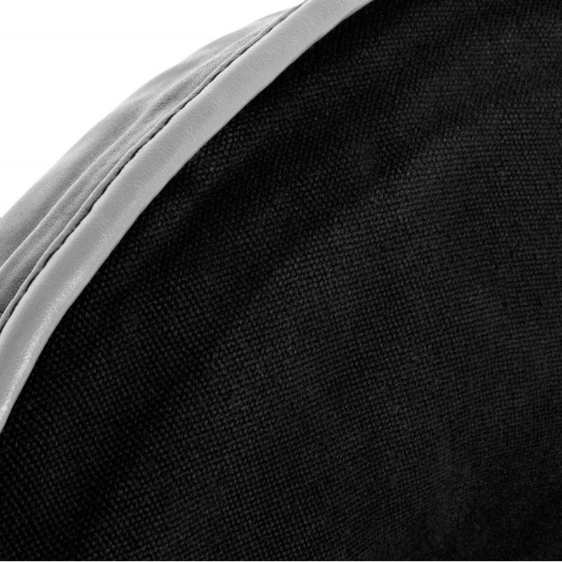 Пояс Venum Elite Belly Protector Чорний/Червоний (02016) фото 5