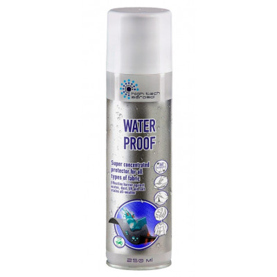 Водоотталкивающий спрей HTA Water Proof (01923) фото 1