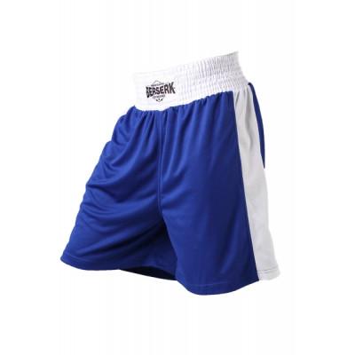 Шорты Berserk Boxing Blue (01234)
