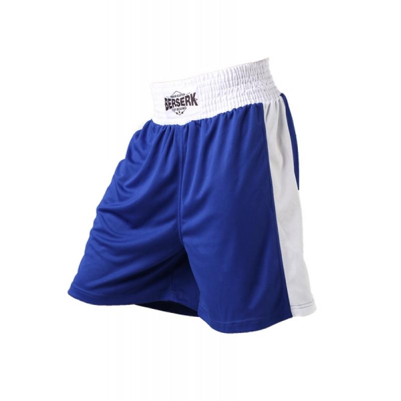 Шорты Berserk Boxing Blue (01234) фото 1