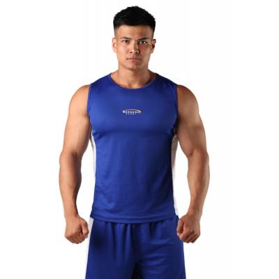 Майка боксёрская Berserk Boxing Blu (01236) фото 1