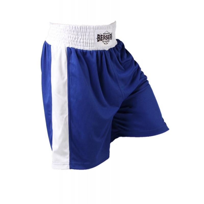 Шорты Berserk Boxing Blue (01234) фото 6