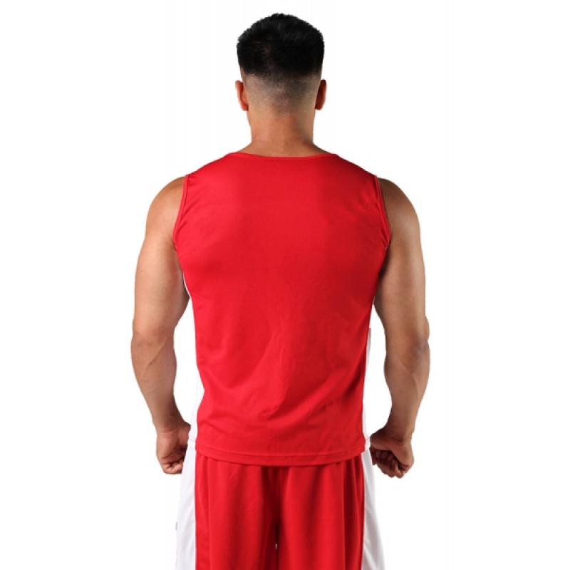 Майка боксёрская Berserk Boxing red (01237) фото 2