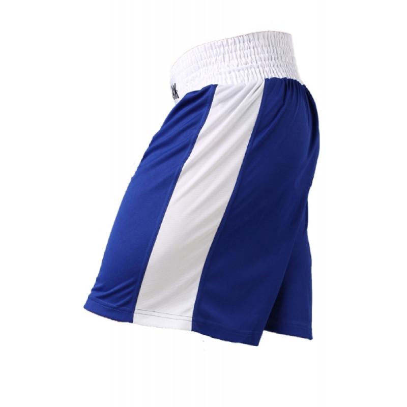 Шорты Berserk Boxing Blue (01234) фото 4