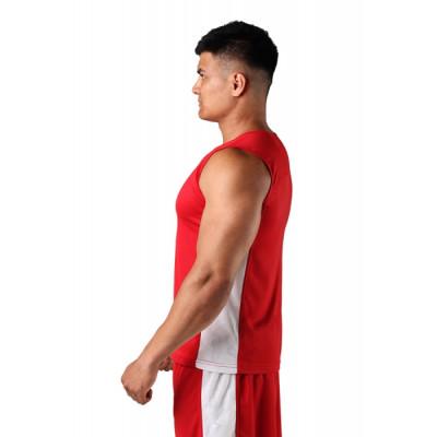 Майка боксёрская Berserk Boxing red (01237) фото 5