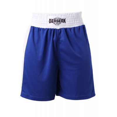 Шорты Berserk Boxing Blue (01234) фото 3