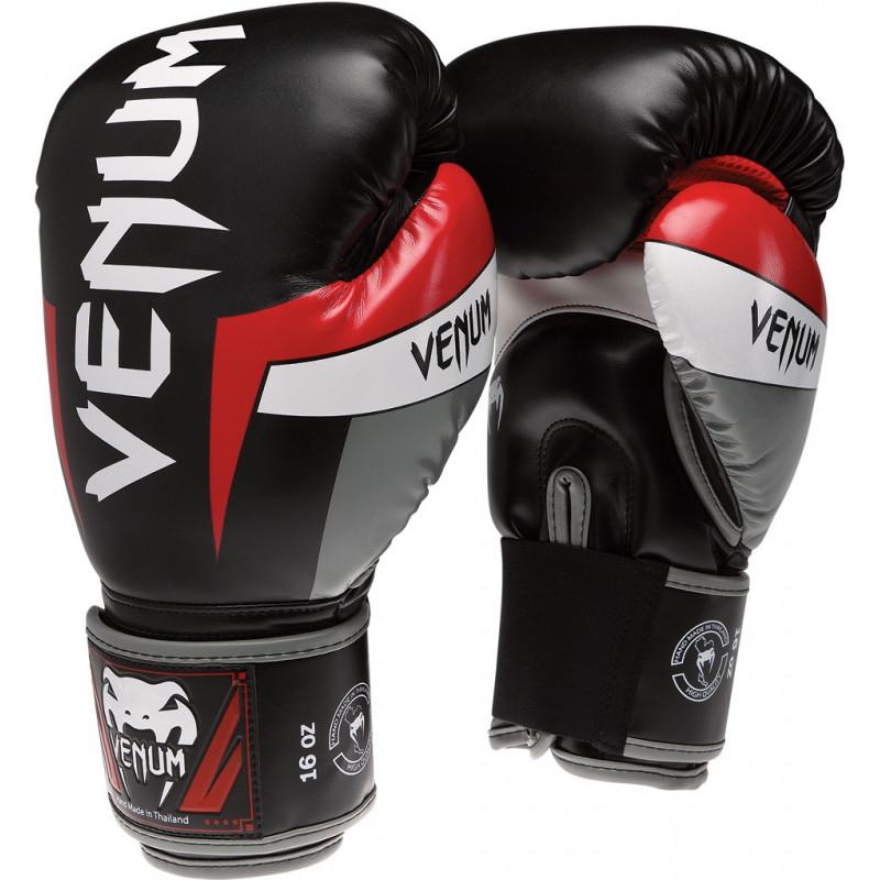 Боксерські рукавиці Venum Elite Boxing (01094) фото 1