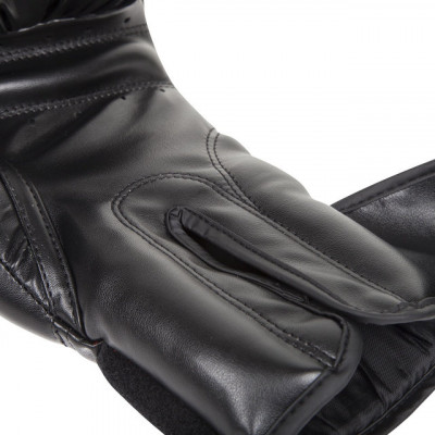 Перчатки Venum Contender Boxing Gloves Black (01348) фото 6