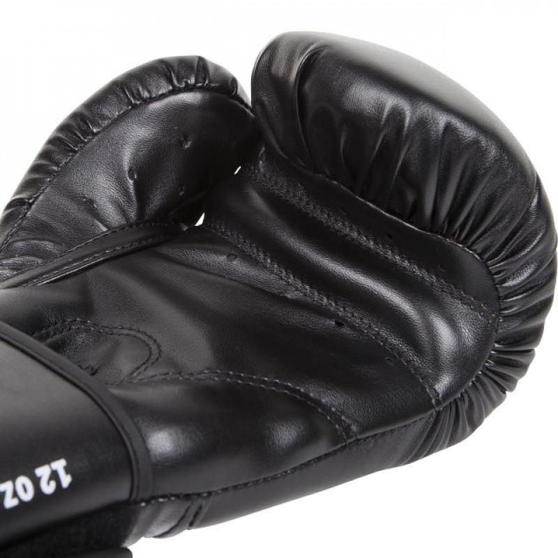 Перчатки Venum Contender Boxing Gloves Black (01348) фото 7