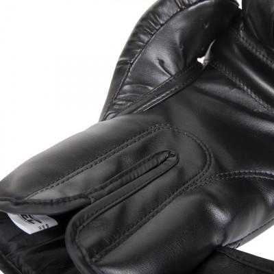 Перчатки Venum Contender Boxing Gloves Black (01348) фото 8