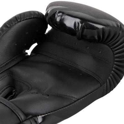Перчатки Venum Challenger 3.0 Boxing Gloves Black (01538) фото 5