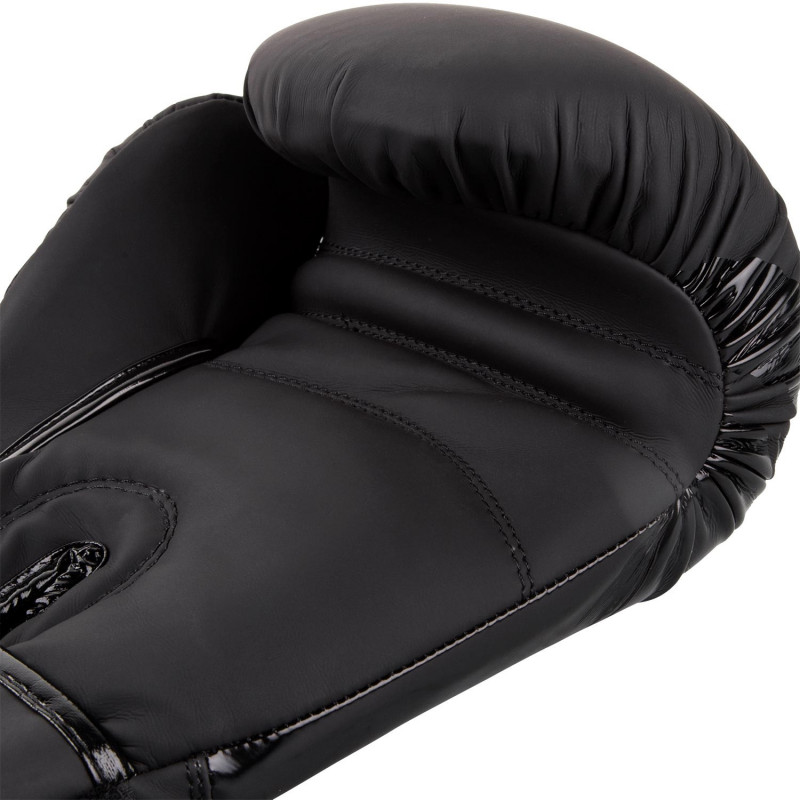 Перчатки Venum Boxing Gloves Contender 2.0 Black (01539) фото 4