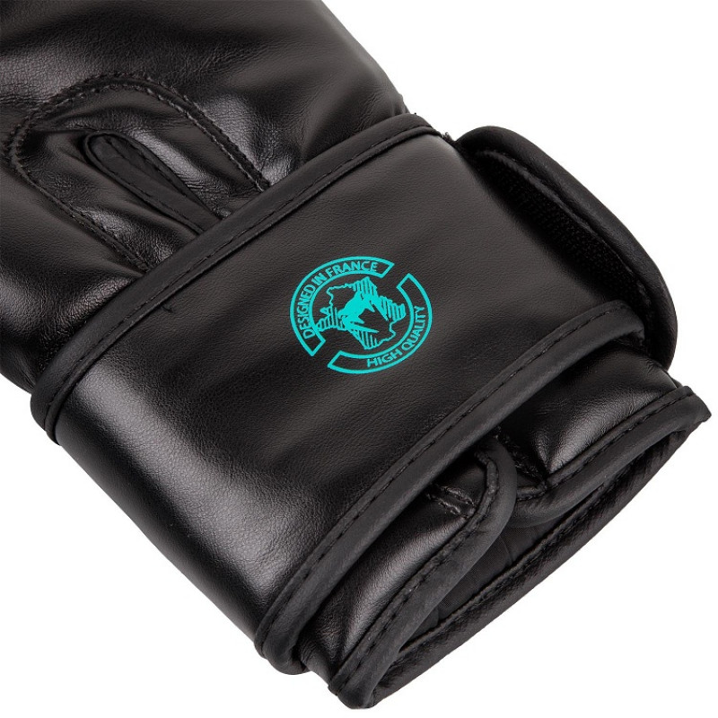 Перчатки Venum Boxing Gloves Contender 2.0 Grey (01540) фото 5