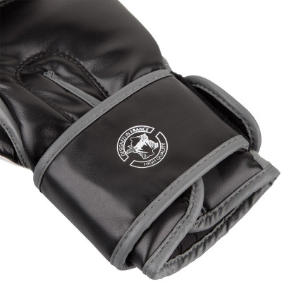 Перчатки Venum Boxing Gloves Contender 2.0 White/Grey (01550) фото 3