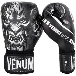 Перчатки Venum Devil Boxing Gloves