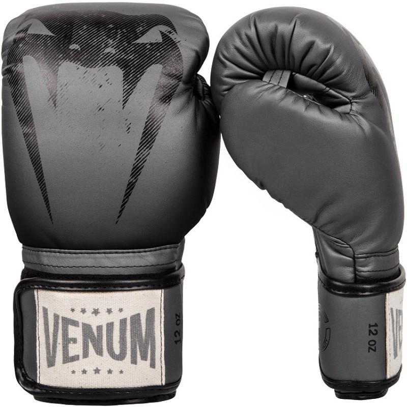 Перчатки Venum Giant Sparring Boxing Gloves (01319) фото 2