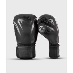 Боксёрские перчатки Venum Impact Boxing Gloves B/B