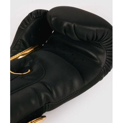 Боксерські рукавиці Venum Skull Boxing Black (01957) фото 2