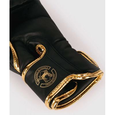 Боксерські рукавиці Venum Skull Boxing Black (01957) фото 5