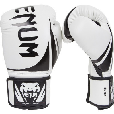 Перчатки Venum Challenger 2.0 Boxing Gloves Ice (01349)