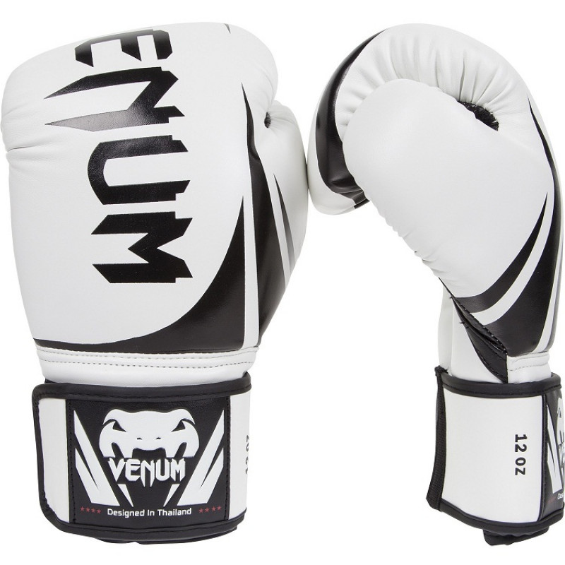 Перчатки Venum Challenger 2.0 Boxing Gloves Ice (01349) фото 1