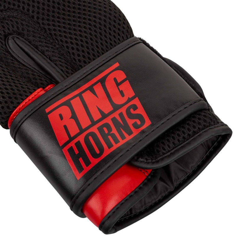 Перчатки Ringhorns Charger MX Boxing Gloves R/B (02006) фото 4