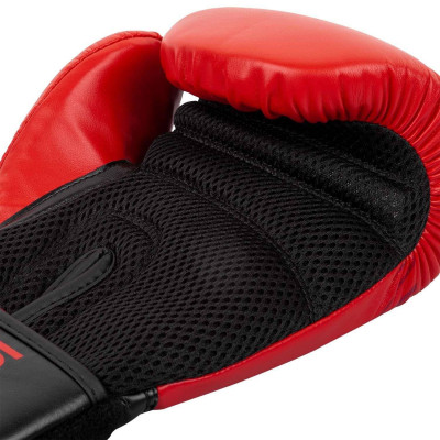 Перчатки Ringhorns Charger MX Boxing Gloves R/B (02006) фото 5
