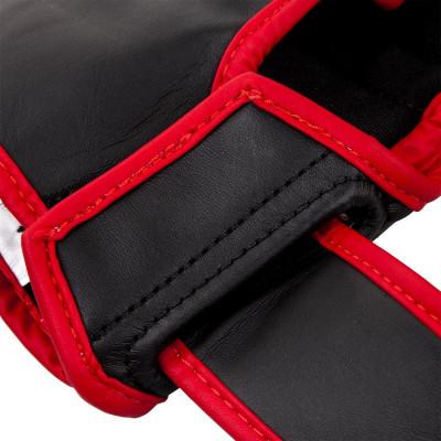 Рукавиці Venum Gladiator 3.0 MMA Gloves Black/Red (01557) фото 6