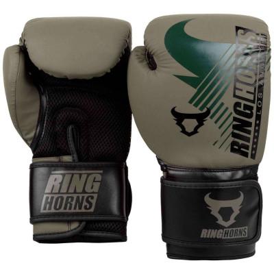 Боксерські  рукавиці Ringhorns Charger MX Kh/B (02007) фото 2