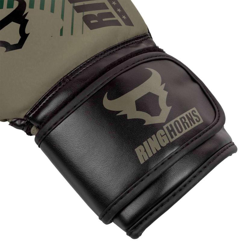 Боксерські  рукавиці Ringhorns Charger MX Kh/B (02007) фото 3