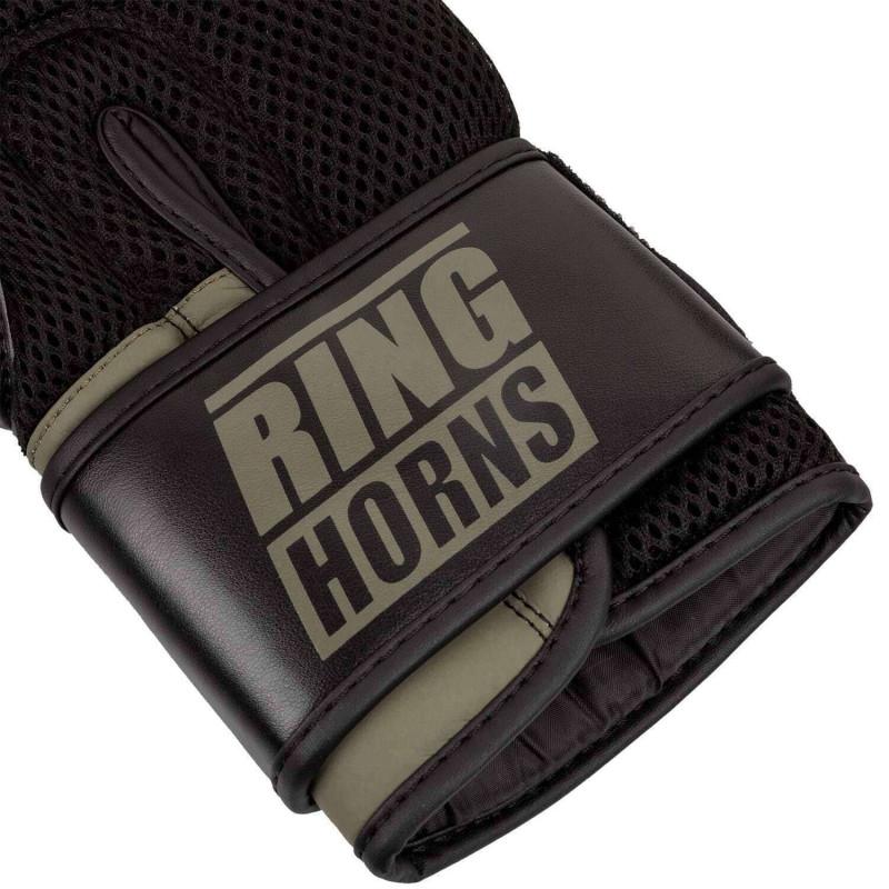 Боксерські  рукавиці Ringhorns Charger MX Kh/B (02007) фото 4