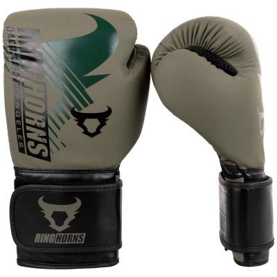 Боксерські  рукавиці Ringhorns Charger MX Kh/B (02007) фото 1