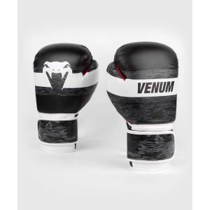 Перчатки Venum Bandit Boxing Gloves Black/Grey