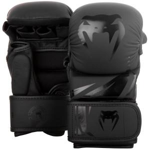 Рукавиці Venum Challenger 3.0 Sparring Gloves Black
