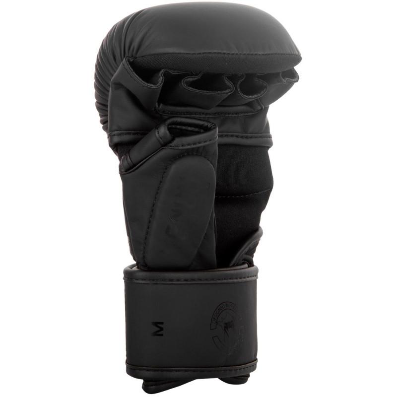 Перчатки Venum Challenger 3.0 Sparring Gloves Black (01570) фото 6