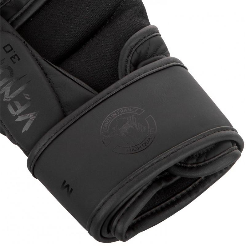 Перчатки Venum Challenger 3.0 Sparring Gloves Black (01570) фото 3