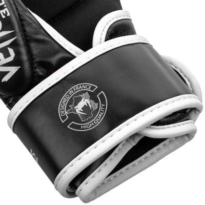 РукавиціVenum Challenger 3.0 Sparring Gloves Black/White (01571) фото 3