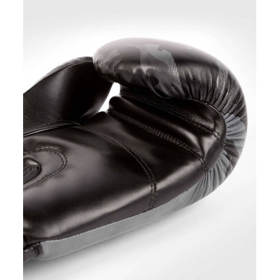 Перчатки Venum Defender Contender 2.0 Black/Black (01968) фото 5