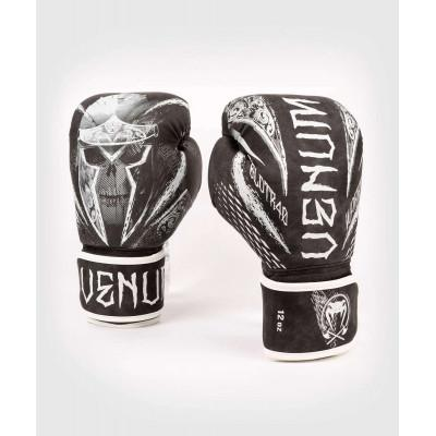 Перчатки Venum GLDTR 4.0 Boxing gloves (02068) фото 1