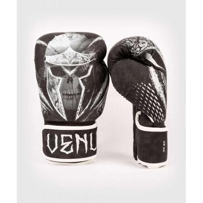Перчатки Venum GLDTR 4.0 Boxing gloves (02068) фото 2