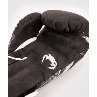 Перчатки Venum GLDTR 4.0 Boxing gloves (02068) фото 7
