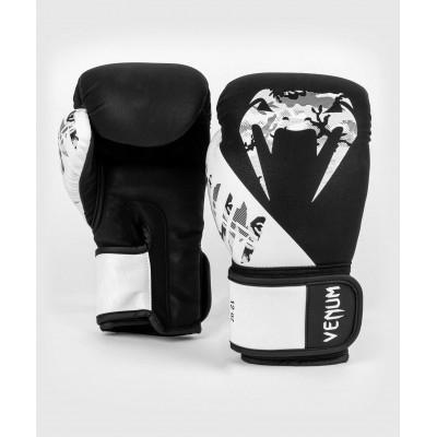 Рукавиці боксерські Venum Legacy Boxing Gloves (02069) фото 3